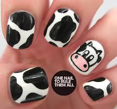 santa claus nail art design images nail art designs