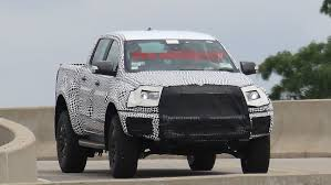 Ford Ranger Truck Names - ford ranger raptor to compete with the jl 2018 jeep wrangler