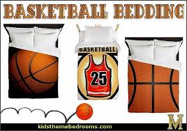 Basketball Bedroom Furniture by Decorating Theme Bedrooms Maries Manor Basketball