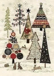 2283 best art christmas images on pinterest christmas