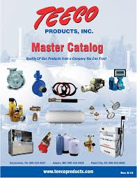 the teeco master catalog here
