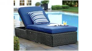 Overstock Chaise Outdoor Lounge Chair Cushions Canada Innovative Chaise Cushion