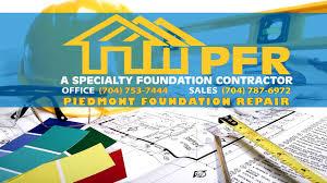 piedmont foundation repair review 704 774 6888 basement