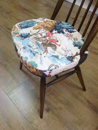 Ercol Dining Chair Seat Pads Ercol Furniture And Cushion Upholstery And Re Upholstery Prices