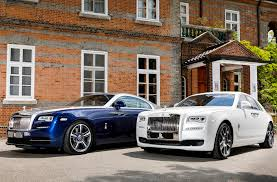 rolls rolls royce rolls royce offers a bespoke collection for south korea motor trend