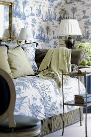 Blue And White Decorating Welcome Wednesdays Decorating With Blue And White Hadley