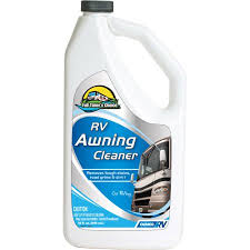 How To Clean Rv Awning Camco Rv Awning Cleaner Walmart Com