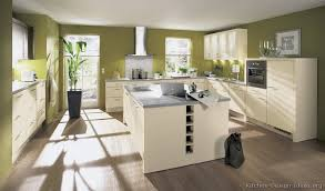Pictures Of Kitchens Modern Cream  Antique White Kitchens - Antique white cabinets kitchen