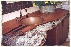 Rustic Bathroom Vanity by Nice Rustic Bathroom Vanities