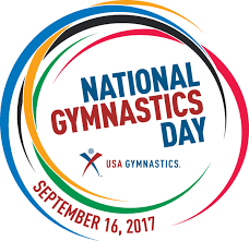 celebrate national gymnastics day usa gymnastics
