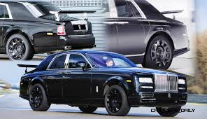 2017 Rolls Royce Suv Project Callinan Test Mules Sd8