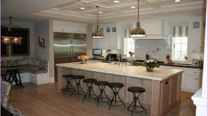 kitchen islands with storage and seating glamorous island with storage and seating awesome large kitchen