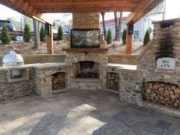 simple outdoor fireplace designs 1 homemade outdoor fireplace