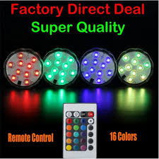 1 lot decoration led battery electric light up