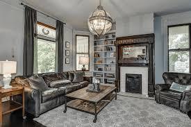 Gray Living Room Ideas Bold Ideas Gray Living Room Simple Fireplace Living