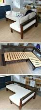Floating Bed Construction by Twin Xl Platform Bed Frame For The Home Pinterest Platform