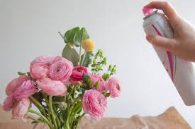 preserve flowers how to preserve flowers with hairspray hunker