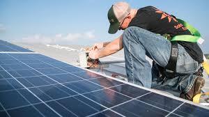 solar panels texas solar panels native solar installation services