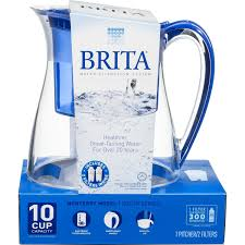 brita filter indicator light not working amazon com brita water filter pitcher monterey model 2 filters