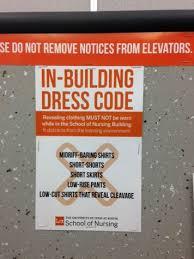 university of texas dress code banning u0027revealing clothing u0027 goes