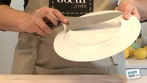 comment aiguiser un couteau de cuisine aiguiser un couteau minutefacile com