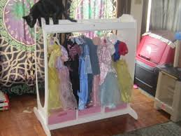 holiday gift idea guidecraft dress up storage center plus