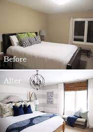 bedroom before and after awesome bedroom makeovers before and after pics the sleep judge