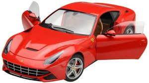 f12 model f12 berlinetta plastic model by fujimi at modelcars us