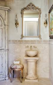 Decorating Powder Rooms 242 Best Romantic Bathrooms Images On Pinterest Bathroom Ideas