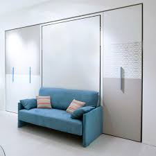 Sofa Murphy Beds by Resource Furniture