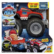 semi truck manufacturers amazon com max tow truck red discontinued by manufacturer toys