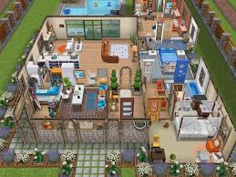 Home Design For Sims Freeplay 37 Best Sims Freeplay Images On Pinterest House Design House