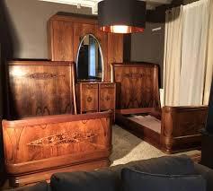 chambre majorelle chambre estillée majorelle nancy antiquités quilichini