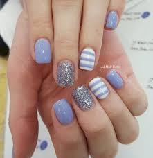imagenes de uñas pintadas pequeñas 41 ideas de diseños de uñas cortas decoradas mujeres femeninas