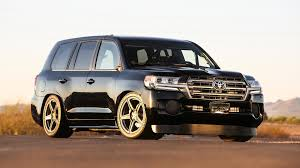 toyota land cruiser news articles and press releases