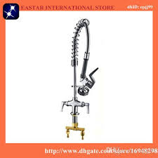 kitchen faucet industrial 2017 mini pre rinse faucet industrial kitchen faucet sprayer