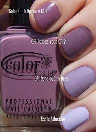 opi hair color opi s parlez vous opi compared to color club s uptown girl