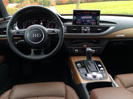 audi a7 2016 audi a7 review autonation drive automotive blog