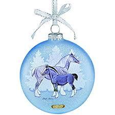 breyer vanner beautiful breeds ornament toys