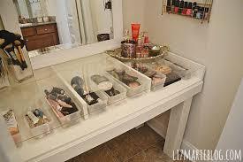 glass top vanity table diy glass top makeup vanity desk hometalk