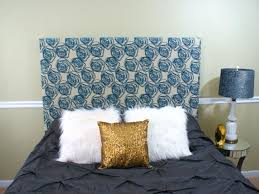 how to building a padded headboard hgtv