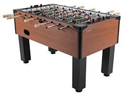 hathaway primo soccer table 56 amazon com atomic gladiator 56 foosball table foosball tables