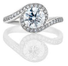 debeers engagement rings inspired by the true harmony of love de beers diamond jewelers