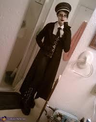 Gentleman Halloween Costume Marilyn Manson Costume Marilyn Manson Halloween Costume Contest