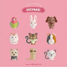 Home Design Vector Free Download 440 Cartoon Animals Vectors Download Free Vector Art U0026 Graphics