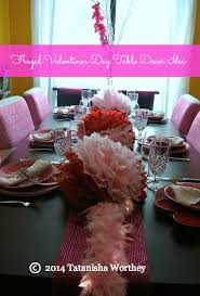 s day table centerpieces simple table decor simple s day table