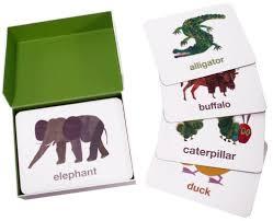 wildlife treasury cards compare eric carle s animals animals vs eric carle animal flash
