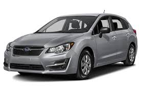 subaru hatchback 2 door 2016 subaru impreza new car test drive