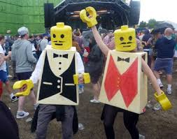 his and hers costumes his and hers lego costumes 3 steps with pictures