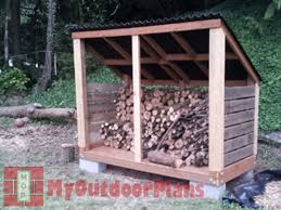 Diy Shed Plans Free by Wood Shed Plans Myoutdoorplans Free Woodworking Plans And